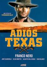 Adiós, Texas (1966)