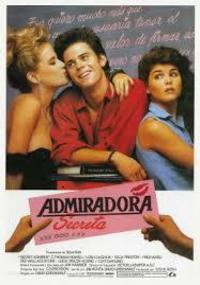 Admiradora secreta (1985)
