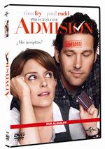 Proceso de admisión (2013)