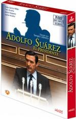 Adolfo Suárez, el Presidente