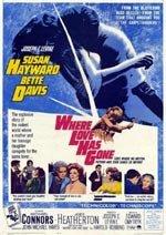 ¿Adónde fue el amor? (1964)