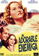 Adorable enemiga (1936)