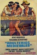 Adulterios medievales (1971)