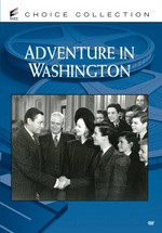 Adventure in Washington (1941)