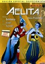 Aelita (1924)