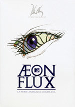 Aeon Flux (1995) (1995)
