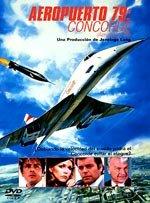 Aeropuerto 79: Concorde