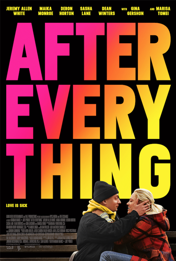 After Everything (2018)