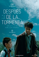 Después de la tormenta (After the Storm) (2016)