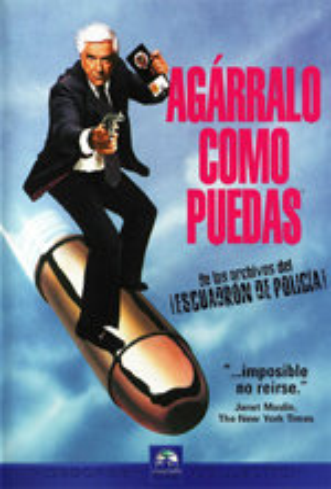 Agárralo como puedas (1988)