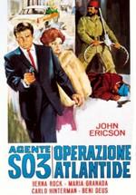 Agente 003: Operación Atlántida (1965)