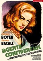 Agente confidencial