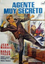 Agente muy secreto (1965)