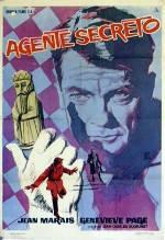 Agente secreto (1963)