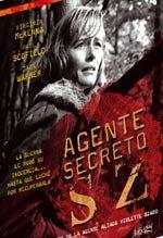 Agente secreto S Z (1958)