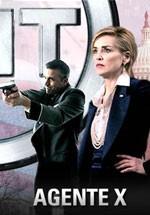 Agente X (2015)
