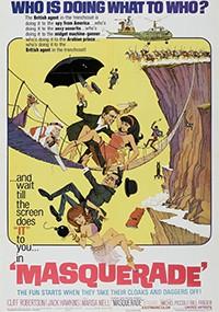 Agentes dobles (1965)