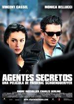 Agentes secretos