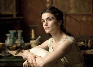 Hipatia, atea y mártir