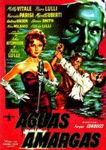 Aguas amargas (1954)