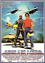 Águila de acero (1986)