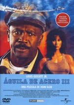 Águila de acero III (1992)