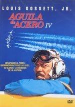 Águila de acero IV (1995)