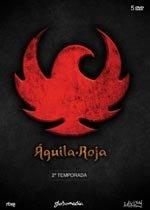 Águila Roja (2ª temporada)