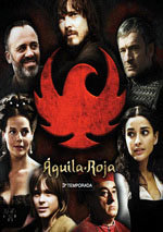 Águila Roja (3ª temporada)