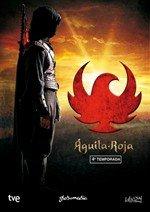 Águila Roja (4ª temporada)
