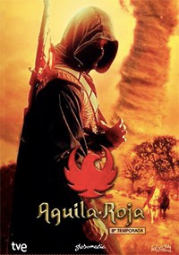 Águila Roja (6ª temporada)