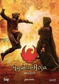 Águila Roja (7ª temporada) (2015)