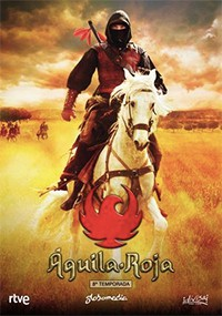 Águila Roja (8ª temporada) (2015)