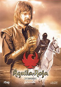 Águila Roja (9ª temporada)