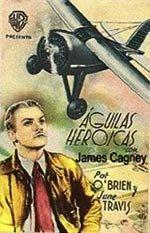 Águilas heroicas