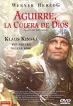 Aguirre, la cólera de Dios (1972)