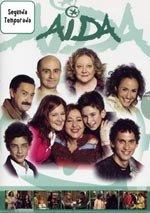 Aída (2ª temporada) (2005)
