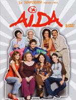 Aída (5ª temporada) (2007)