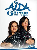 Aída (6ª temporada) (2008)