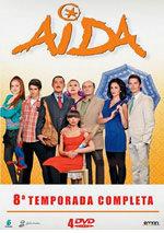 Aída (8ª temporada)