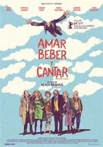Amar, beber y cantar (2014)