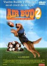Air Bud 2: El fichaje de la liga (1998)