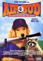 Air Bud 4: El bateador de oro (2002)