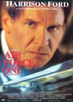 Air Force One (El avión del Presidente) (1997)