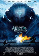 Airbender: El último guerrero