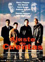 Ajuste de cuentas (2001)