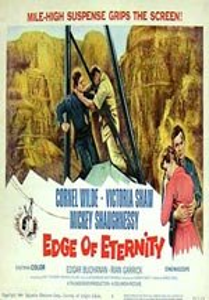 Al borde de la eternidad (1959)