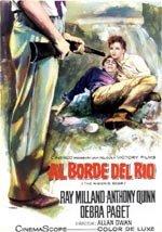 Al borde del río (1957)
