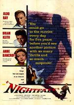 Al caer la noche (1956)