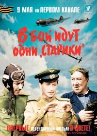 Al combate sólo van los veteranos (1973)